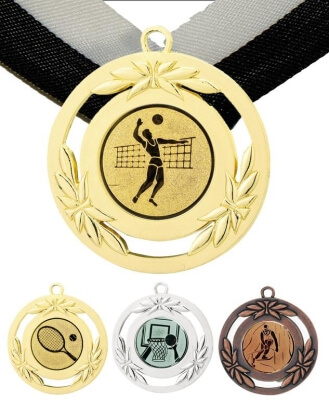 50 mm Medaille
